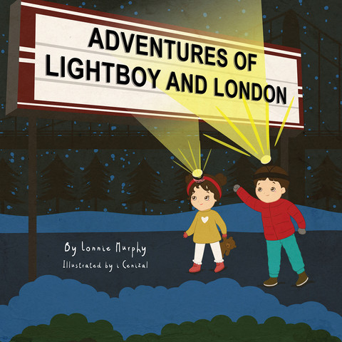 Adventures of Lightboy and London