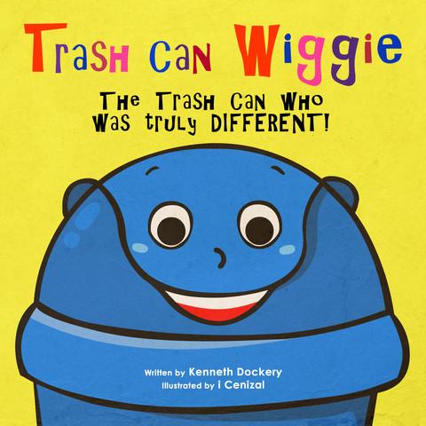 Trash Can Wiggie