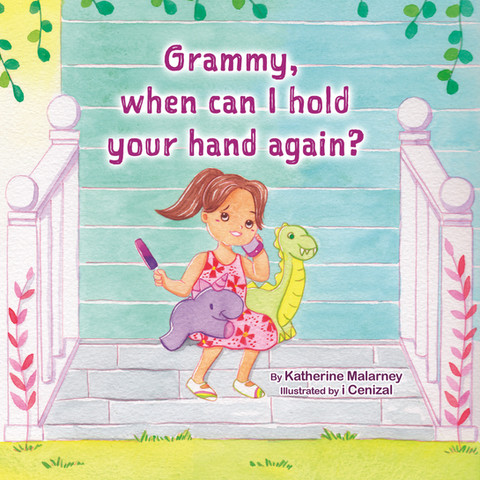 Grammy, when can I hold your hand again?