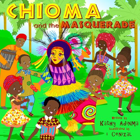 Chioma and the Masquerade