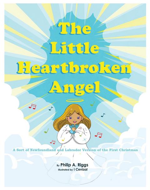The Little Heartbroken Angel