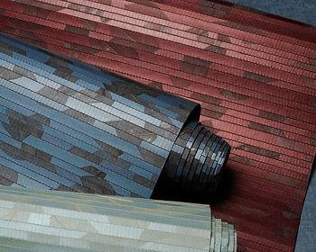 tapet nashira cluj, tapet cu materiale naturale, tapet cu frunze uscate tapet albastru inchis, tapet bordo , tapet cu model abstract.jpg