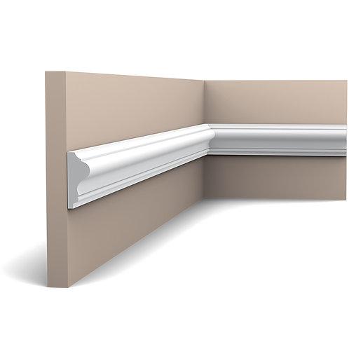 Profil p8030 cluj,bagheta perete 4  cm stil clasic cluj,profile decorative cluj,profile orac decor cluj,decor clasic perete