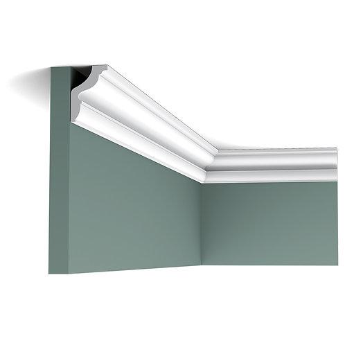Cx148,cornisa decor tavan cluj, profile orac decor cluj, profil tavan cluj,cornisa 4 cm cluj,cornisa stil clasic cluj,