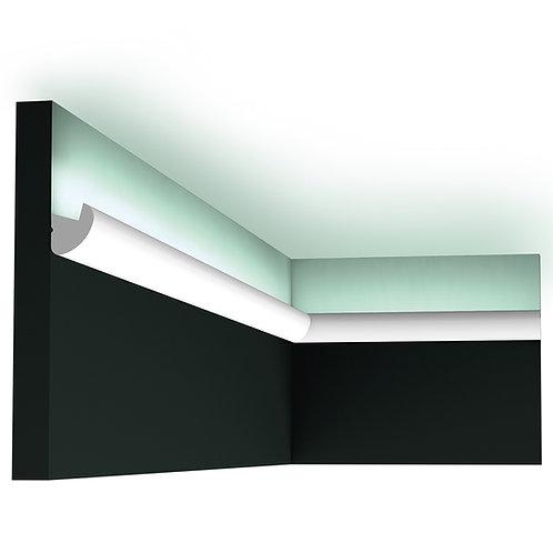 scafa lumina indirecta cluj, scafa pentru leduri cluj, suport pentru leduri cluj, scafa cx188 orac decor cluj,scafa 3 cm H