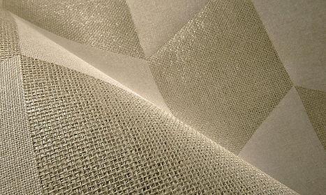 amenajari de lux  cluj, tapet din fibre naturale, tapet de lux, tapet cu fundal auriu , tapet Insero cluj.jpg
