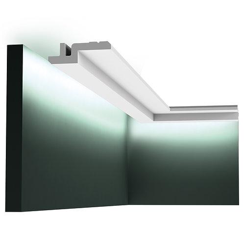 scafa lumina indirecta cluj,lumina indirecta design modern cluj,scafa  c394 orac decor,lumina indirecta, scafa 9.5 cm H ,