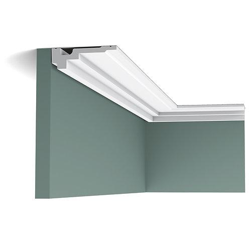 cornisa c355 cluj, cornisa 3.5 cm H,cornisa geometrica cluj,cornisa orac decor cluj,cornisa decor tavan modern cluj,