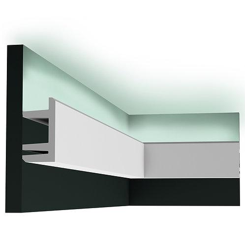 scafa dreptunghiulara cu suport LED ,scafa supor led 10cm H,scafa C381 ,scafa stil modern cluj, scafa cluj, accent decor cluj