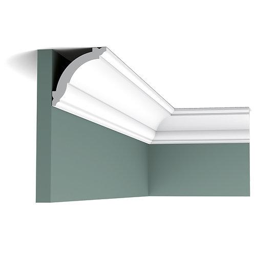 cx100 cornisa stil clasic din duropolimer , cornisa de 7 cm h,cornisa in stil doric, cornisa orac decor cluj, profile tavan