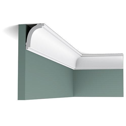 CB523-cornisa stil clasic polistiren 5 cm H, cornisa polistiren orac decor cluj, decor tavan stil clasic,
