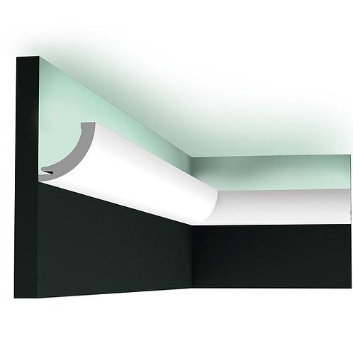 lumina indirecta cluj, scafa c362 ,scafa convexa suport leduri cluj,scafa 5/5 cm cluj, scafe orac decor cluj,
