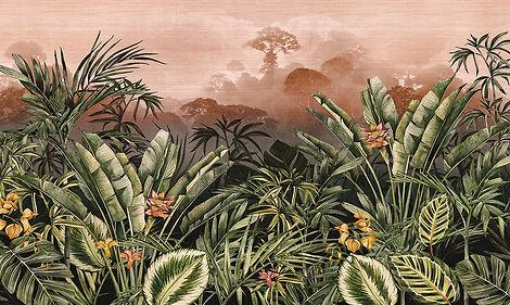 Tapet Expedition cluj, tapet cu tigru cluj, tapet vinilic cluj, tapet cu scene africane .jpg
