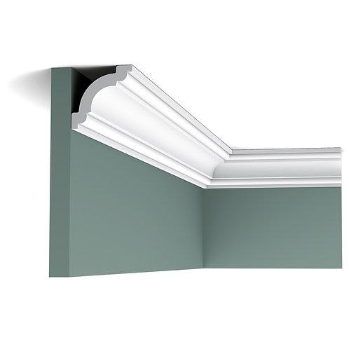 cornisa tavan stil clasic 5 cm H, cornisa orac decor cluj, profile decorative tavan cluj, decor tavan cluj, cornisa tavan