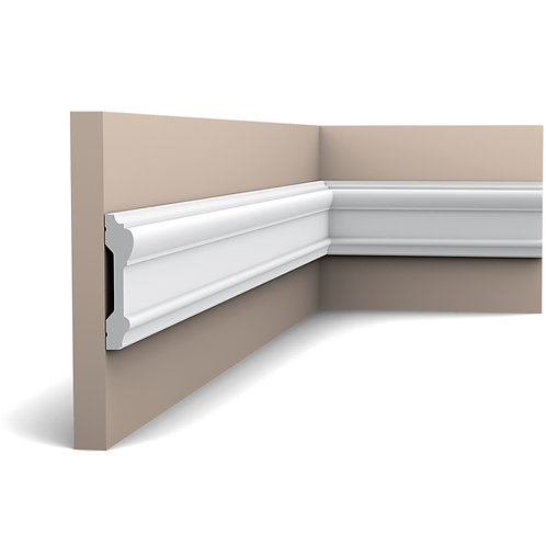 profil decorativ perete p9010, profil perete poliuretan 9 cm H, brau perete stil clasic cluj,profile orac decor cluj,