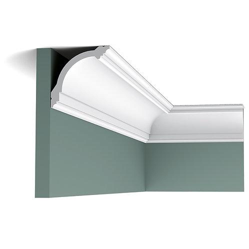 cornisa tavan polistiren 10 cm H, cornisa cb512 polistiren cluj,cornisa stil clasic polistiren cluj,decor tavan stil clasic