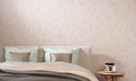 Tapet Exotique cluj, tapet roz cluj, tapet decorativ cluj, magazin tapet cluj, design cu tapet cluj, design interior cluj.jpg