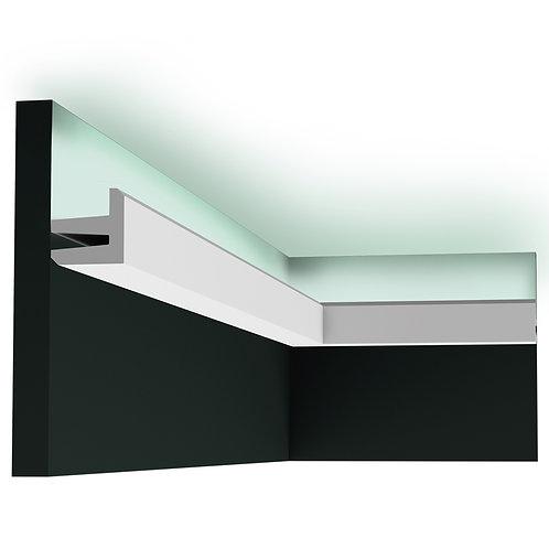 scafa lumina indirecta 5/5 cm ,scafa stil modern cluj, scafa poliuretan cluj, scafa patrata cluj, orac decor cluj, scafa