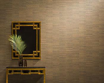 tapet avenue cluj, tapet cu desene geometrice in nuante calde ,tapet cu desen geometric, tapet stil contemporan, design de lux, magazin tapet cluj.jpg