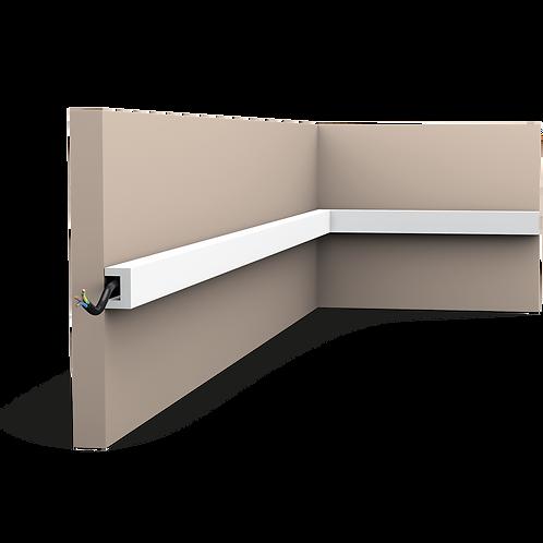 profil perete stil minimalist,profil dreptunghiular perete,cx190 accent decor cluj,profil subtire duropolimer cluj,orac decor