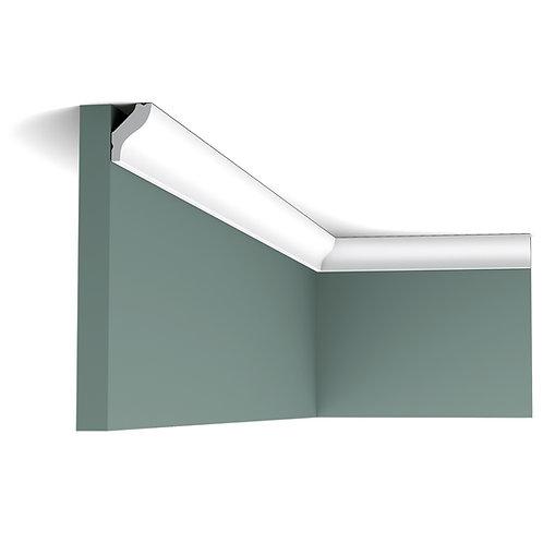 cornisa tavan polistiren 2.5 cm H, cornisa cb500 polistiren cluj,cornisa stil clasic polistiren cluj,decor tavan stil clasic