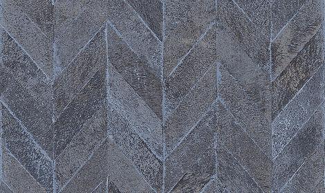 Tapet Arctic Fever Cluj,tapet model chevron,tapet cu desene geometrice, tapet cu geometrie, tapet cu triunghiuri,magazin tapet cluj,tapet albastru,tapet scandinav.jpg