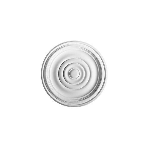 Rozeta tavan stil clasic  R08,rozeta tavan poliuretan diamentru 38 cm