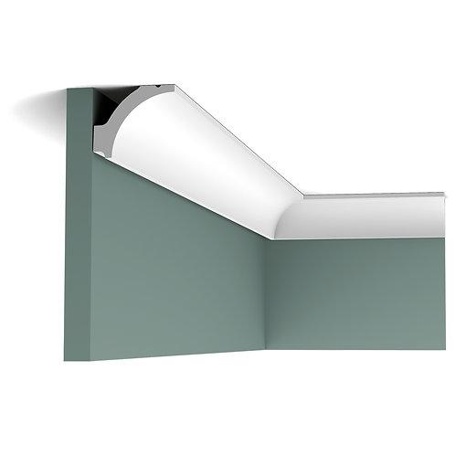 decor tavan stil modern cluj, cornisa c260 cluj, cornisa orac decor cluj, cornisa 4 cm H cluj,cornisa poliuretan stil modern