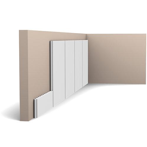 lambriuri perete duropolimer cluj,lambrisare perete,profile orac deocor cluj, profile interioare cluj,profile decorative cluj