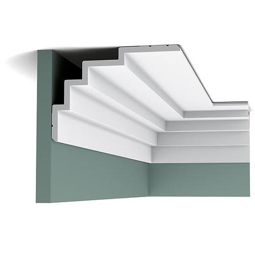 Cornisa C393 in trepte,Cornisa 15 cm Inaltime ,cornisa moderna ,cornisa stil modern cluj,decor tavan stil modern cluj,
