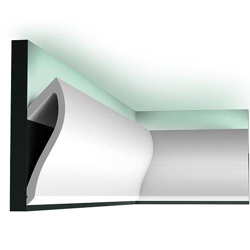 scafa lumina indirecta cu suport leduri cluj, scafa c371 orac decor cluj, scafa 18.5 cm H,scafa design modern cluj,