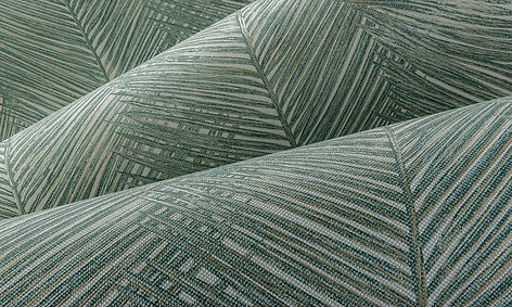 tapet travellers cluj, tapet cu model mare,tapet cu motive vegetale mari,tapet tema botanica, tapet cu desene papura,design interior cu tapet, magazin tapet cluj.jpg