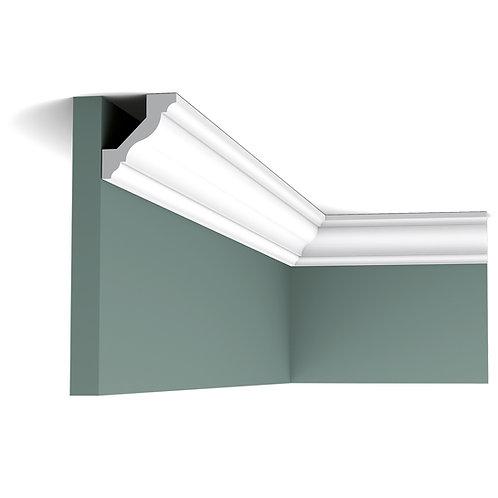 cornisa tavan stil clasic 4 cm , profil decorativ tavan 4 cm H, cornisa orac decor cluj,decor tavan stil clasic cluj