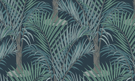 tapet jungle jive cluj, tapet cu frunze, tapet cu desene vegetale cluj, tapet tablou cluj, tapet cu vegetatie cluj,tapet cu palmieri,magazin tapet cluj, design cu tapet cluj,tapet stil modern.jpg