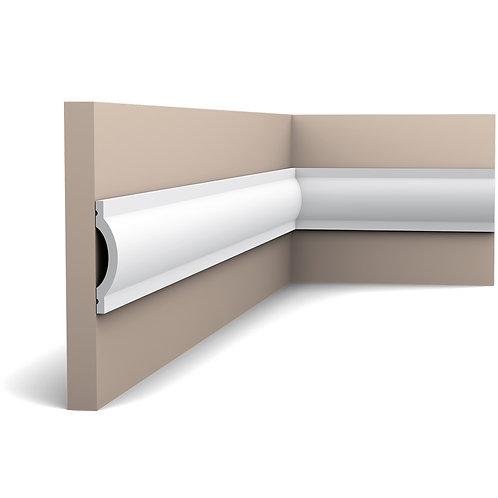 bagheta perete stil modern P9901 Cluj  Accent Decor,profil perete modern cluj,profile orac decor cluj,profil 7 cm H modern