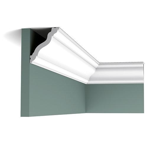 CX177-cornisa tavan stil clasic,cornisa ondulata ,cornisa de 7 cm ,decor tavan cluj,decoratiuni interioare cluj, profile orac