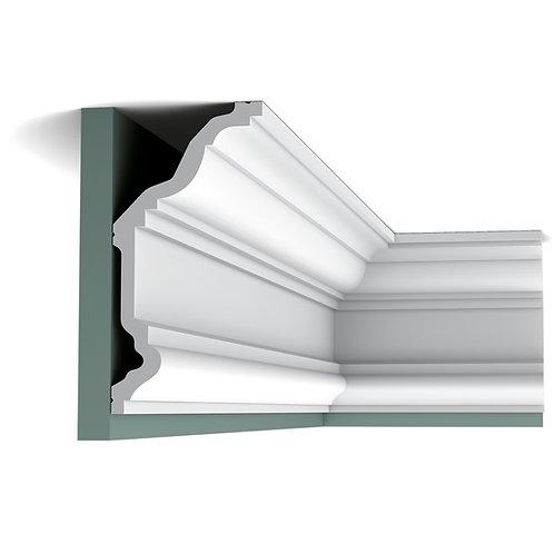 c332 cornisa in stil clasic ,cornisa 23 cm Inaltime, cornisa orac decor cluj, profile pentru tavan cluj,decor tavan clasic