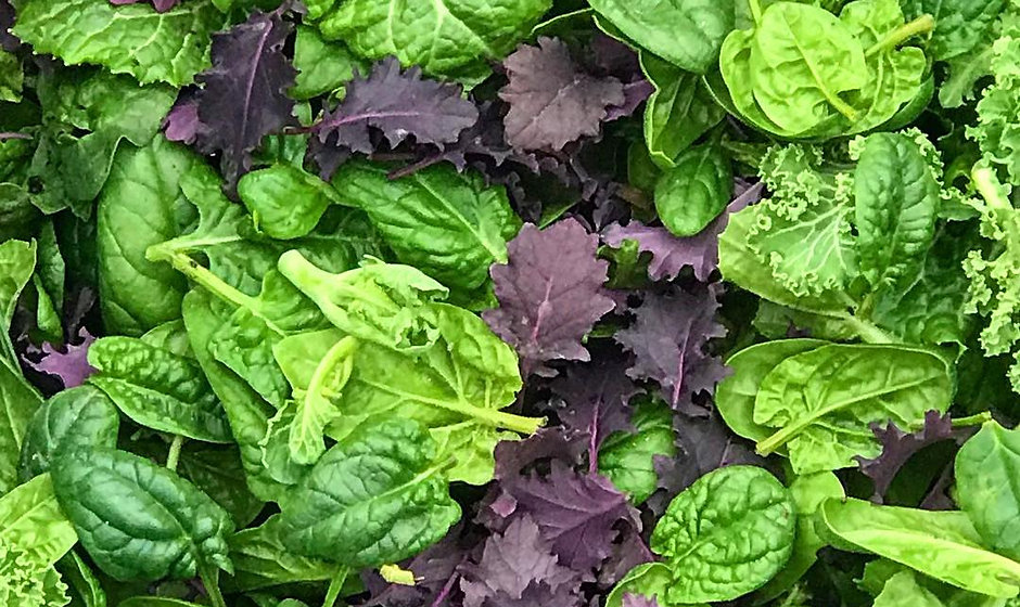 Eat Your Greens CSA - Full Share