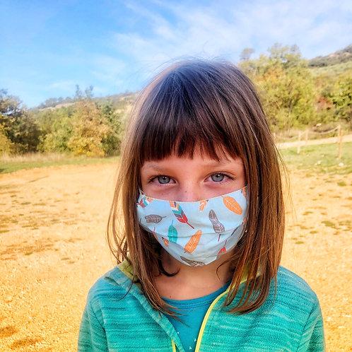Masque barrière ENFANT