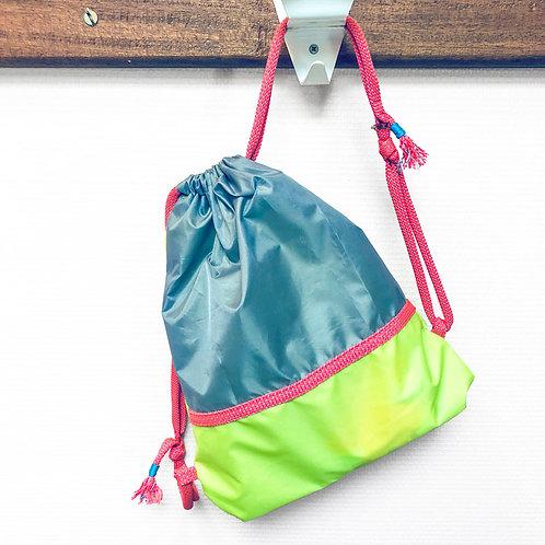 Drawstring bag - kid