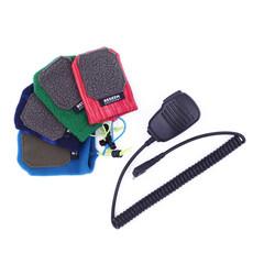 Chaussette micro/haut-parleur