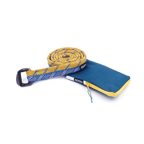 pack porte-monnaie et ceinture