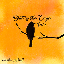 Out of the Cage Vol.1 Cover.png