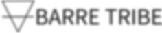 Barre Tribe Logo
