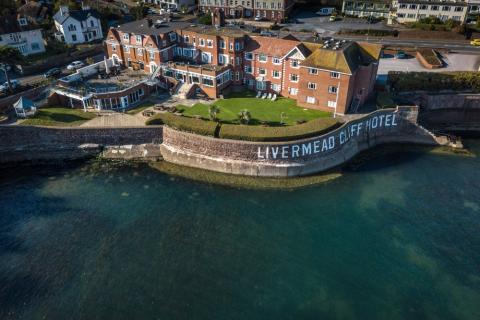 livermead cliff
