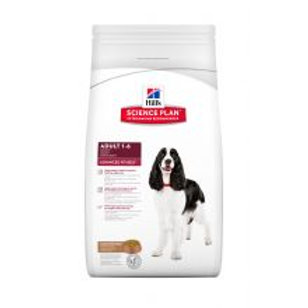 Hills Science Plan Canine Adult Advanced Fitness with Lamb & Rice, 12kg