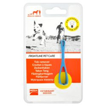 FRONTLINE PET CARE Tick Remover, sgl