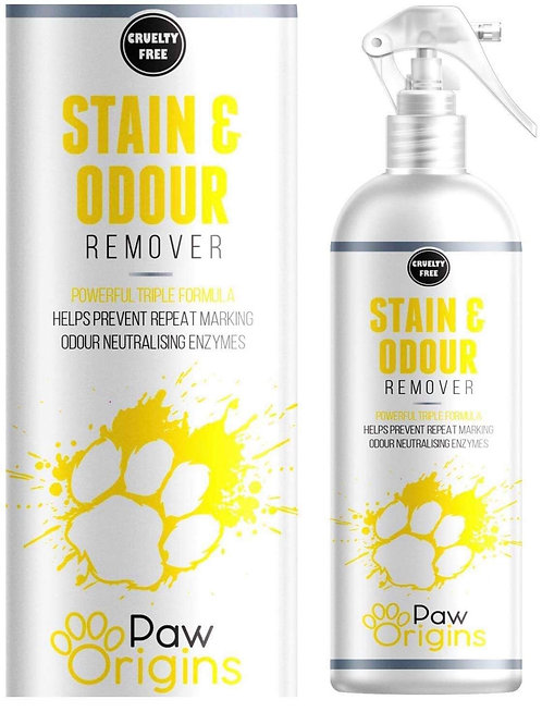 Paw origins Stain & odour remover 500ml
