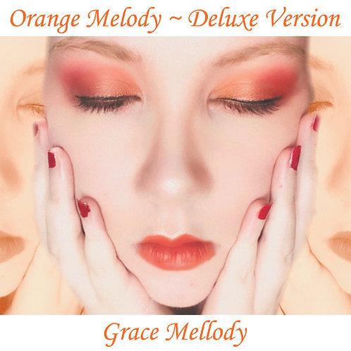 Orange Melody ~ Deluxe Version CD