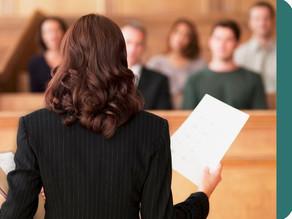 TOP 10 des discours d'avocats à regarder quand on est droit
